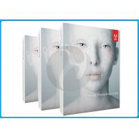 Buy cheap Adobe graphoc design software cs6 extended acivation warranty with Genuine Key to register from wholesalers