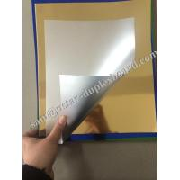 Buy cheap foil embossing craft paper from wholesalers