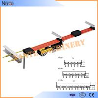 Buy cheap High Tro Reel Seamless Low-Power Mobile Electrifiation System Conductor Rail Busbar from wholesalers