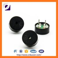 Wholesale Micro 9MM Electronic Passive Magnetic Transducer 3Volt 2700HZ for anit-lost from china suppliers