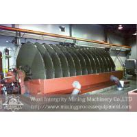 Wholesale Ore Slurry Vacuum Disc Filter Dewatering In Mineral Processing from china suppliers
