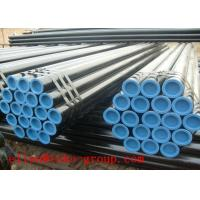 Wholesale ASME SA335 seamless alloy steel pipe from china suppliers