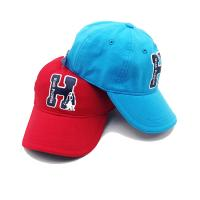 Wholesale ACE Headwear Childrens Fitted Hats 6 Panel Baseball Cap Fashion Hats from china suppliers