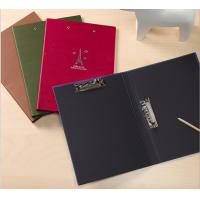 Wholesale Quality Special Color Paper Lever Arch File Folder from china suppliers