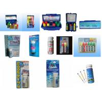 Wholesale swimming pool water test kits from china suppliers