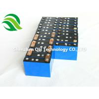 Wholesale 36V 120Ah  Ebike lithium iron phosphate battery cells Over discharge protection from china suppliers