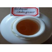Wholesale CAS 360-70-3 Boldenon 200 Boldenone Undecylenate for Bulking and Cutting from china suppliers