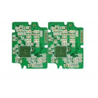 Wholesale High Thermal Conductivity FR4 PCB 10 Layer 3 Mil Rapid Prototyping Circuit Boards from china suppliers