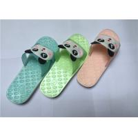 Wholesale Colorful Stylish Healthy Women Slipper Sandals PVC for Ladies from china suppliers