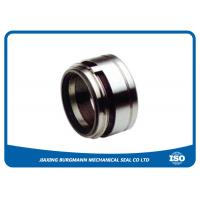 Stationary Bellows Mechanical Seal , Balanced High Temperature Mechanical Seal