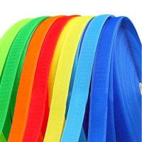 Buy cheap Colorful velcro strips manufacturer from wholesalers