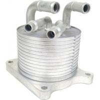 Buy cheap 68025160AA Diesel Performance Oil Cooler For JEEP PATRIOT COMPASS DODGE CALIBER from wholesalers