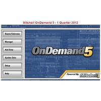 Wholesale Mitchell OnDemand 5 Q1.2012 from china suppliers