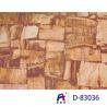 Buy cheap PVC  Coating  Film    PVC Decorative Film  0.12-0.14*126  D-83036 from wholesalers