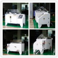 Wholesale Button Type Controller Digital Dispaly Industrial Salt Cycle Corrosion Chamber from china suppliers
