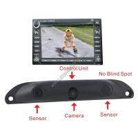 Quality Univeral Auto Reverse Parking Sensors with cameras for sale