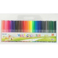 Wholesale Felt Tip Water Color Pen ZP005 from china suppliers