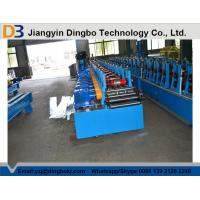 Buy cheap Complete Production LinePhotovoltaic Stent Forming Machine With High Grade Metal from wholesalers