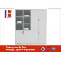 Wholesale Modern Steel Vertiical File Shelving Systems with K-D structure from china suppliers