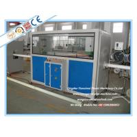 Wholesale PPR Pipe Extrusion Line / Manufacturing Machine / Extruding Plant from china suppliers