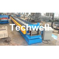 Wholesale Top Quality Floor Decking Roll Forming Machinery from china suppliers
