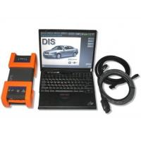 Wholesale BMW OPS Plus DIS V57 SSS V41 IBM T30 BMW Diagnostic Scanner With Optical Fiber from china suppliers