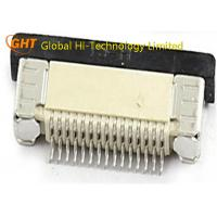Wholesale 0.5mm Pitch FFC Cable Connector 18Pins FFC FPC Ribbon Sockets Connectors from china suppliers