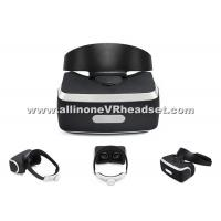 Wholesale High End Bluetooth Virtual Reality Headset ACTIONS V700 CPU with 3.5mm Stereo Jack from china suppliers