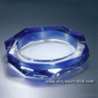 Wholesale Crystal Ashtray(sc-a-001) from china suppliers