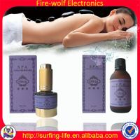 Quality 2014 china essential oil Professional Whitening nature massage oil slimming essential oil factory&supplier for sale