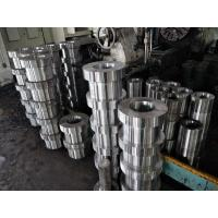 Quality Heavy Steel Forgings , Forged Hollow Block , Forged Pipe ,  Forged Cylinder For Mine Crusher for sale