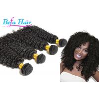 Wholesale No Tangle Hold Deep Curl Eurasian Virgin Hair Pure Without Chemical from china suppliers