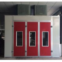Wholesale Economical Paint Booth Parts 380V 50HZ Infrared Spray Booths CE Approved from china suppliers