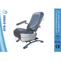 Wholesale Medical Electric Dialysis Chairs with Polyurethane Foam Mattress from china suppliers