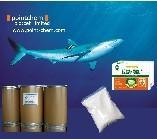 China Chondroitin Sulfate Extracted from Shark Cartilage on sale