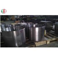 Buy cheap AS 2027 Cr27 LC&Cr27 HC High Cr Iron Tube Casting EB11022 from wholesalers