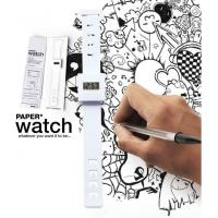 Wholesale Eco-friendly Water Resistant Watches Custom Waterproof For Kids from china suppliers