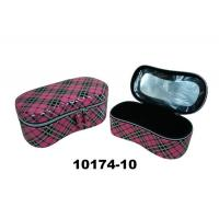 Wholesale Luxury Unique Small Girls Cosmetic Bag Cute Makeup Cases SGS Certification from china suppliers