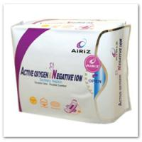 Wholesale 270mm mint essence, high absorbency sanitary pad for women from china suppliers