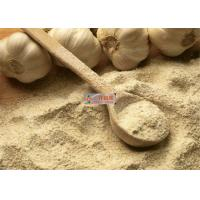 Wholesale Food Grade Dehydrated Garlic Powder from china suppliers