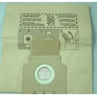 China Vacuum Cleaner Paper Disposable Dust Filter Bags on sale