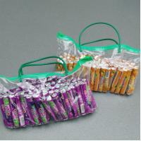 Wholesale Fruit Flavour Welcomed Compressed Candy , Fresh And Natural Nice Taste Candy from china suppliers