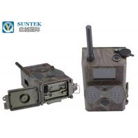 Wholesale MMS SMTP Wildlife Digital HD Hunting Camera HC300M FOR animals Trail from china suppliers