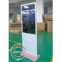 Wholesale Android 43 inch Wifi LCD Display Remote Control Network Advertising Kiosk from china suppliers