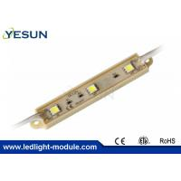 Wholesale IP65 Waterproof  5050 White LED Module , 0.72W 12V Led Dimmer Module All Color Available from china suppliers