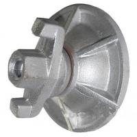 Wholesale Comprehensive good. Flanged wing nut from china suppliers