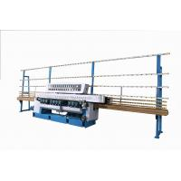 Buy cheap Glass straight-line beveling machine- X371 from wholesalers