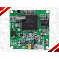 Wholesale 1/3 Sony Super HADⅡ CCD (PAL) 480 TVL CCD Camera Module CEE-ZS05V2 from china suppliers