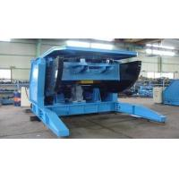 Wholesale Loading Capacity 30 Tons Heavy Duty Welding Positioner Square Workingtable Dual Sides Drive Tilting from china suppliers