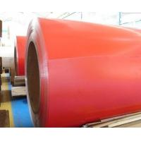 Wholesale JIS, CGCC Mechanical, Electrical Equipment Prepainted Color Steel Coil / Coils / Sheet from china suppliers